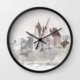 - cast - Wall Clock