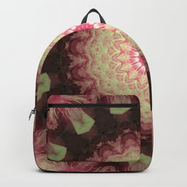 Feather Fantasy Backpack