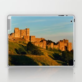 Dover Castle Laptop & iPad Skin