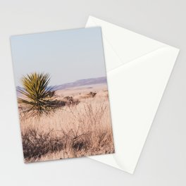 West Texas Vista Stationery Cards