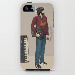 Mpc iPhone Case