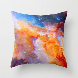 Denal Throw Pillow