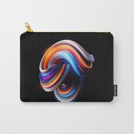 Junction Colors Carry-All Pouch