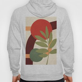 Abstract Flow 23 Hoody