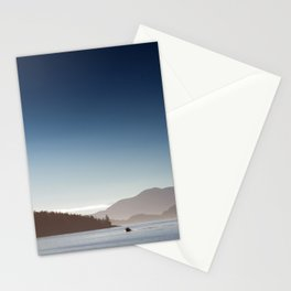 San Juan Islands Stationery Cards