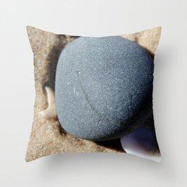 SeaStone Throw Pillow