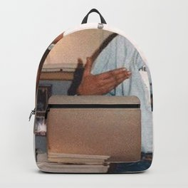 The American Dream - Obama Backpack