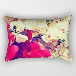 Orchidea boom Rectangular Pillow