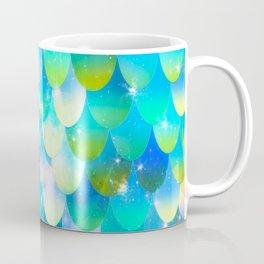 Mermaid Vibes Coffee Mug