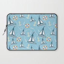Sailing Laptop Sleeve