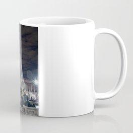 Arcing Waters Coffee Mug