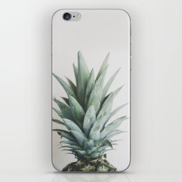 The Pineapple iPhone Skin