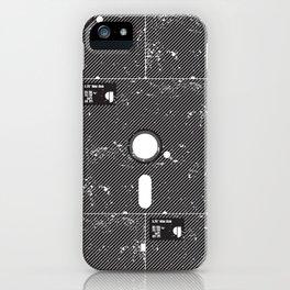 5-25MiniDisk iPhone Case