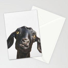 Billy Goat Stationery Cards