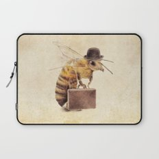 Worker Bee Laptop Sleeve