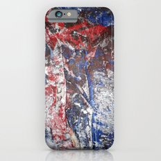 SupermanAbstract Slim Case iPhone 6s