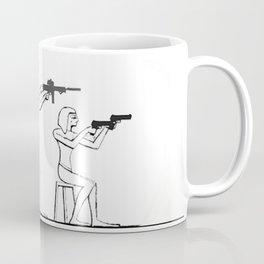 ∆ Security Coffee Mug