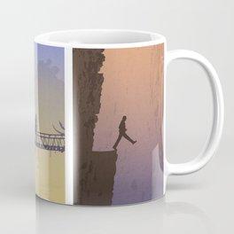 Fortune & Glory Coffee Mug