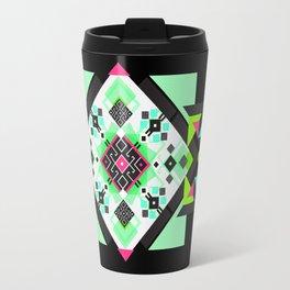 ::: Space Rug3 ::: Travel Mug