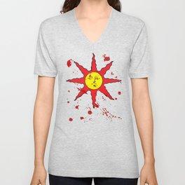 Sunbro Bloody Sunbro Unisex V-Neck