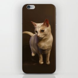 Yuki iPhone Skin