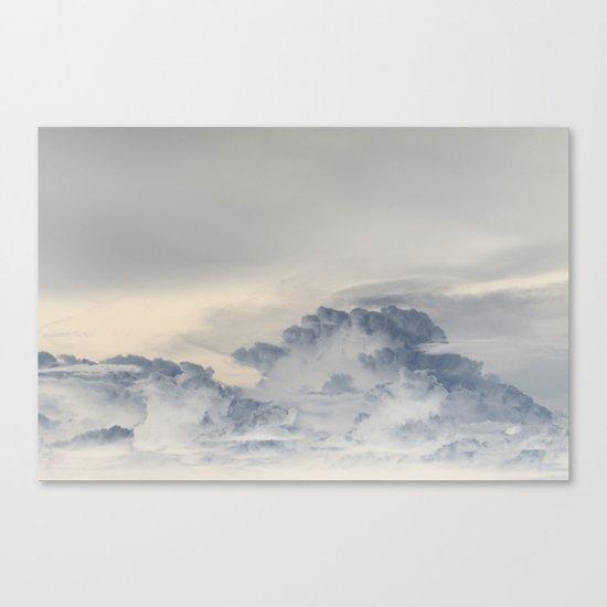 Inverted Canvas Print