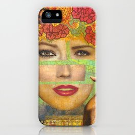 We Are the Sum of all Parts iPhone Case