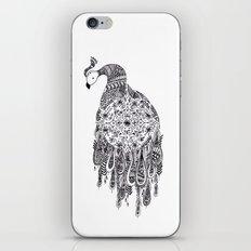 Peacocks iPhone & iPod Skin