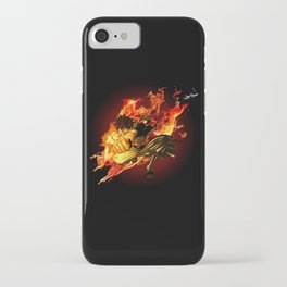 The Dragon Slayer iPhone Case