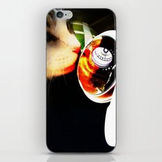 What's Real Anymore? iPhone & iPod Skin