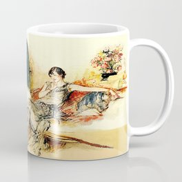 Ladies of Leisure Coffee Mug