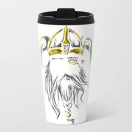 Viking Spirit Travel Mug