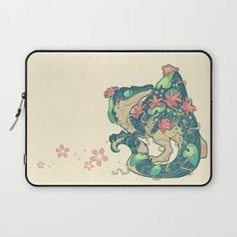 Aquatic buddies Laptop Sleeve