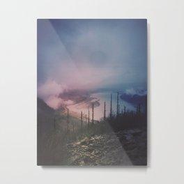 Angel's Rest Metal Print