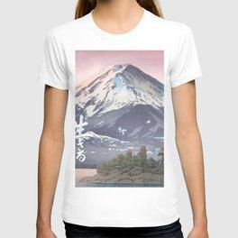 The Kawaguchi Trail T-shirt