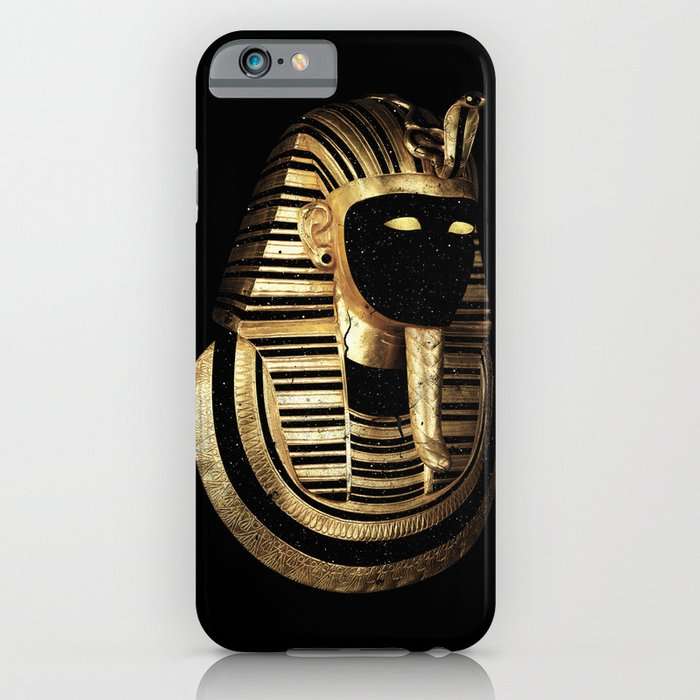 Psusennes MMXII iPhone Case