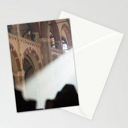 Basilique Saint Ambroise Milan Stationery Cards