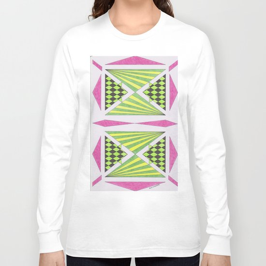 Sweet as Candy Long Sleeve T-shirt