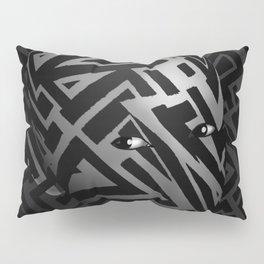 Crystallized Insomnia Head Pillow Sham