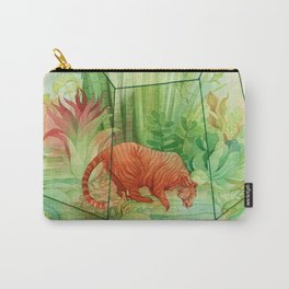 Tigerrarium Carry-All Pouch