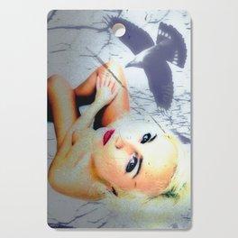 Nude-Art Cutting Board