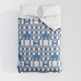 Copenhagen - Scandinavian Mid-Century Modern Comforters
