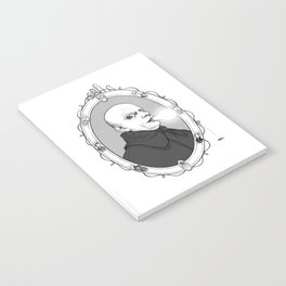 Uncle Fester Notebook