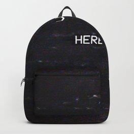 HERBIVORE Backpack
