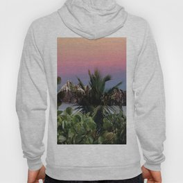 Tropical d'hiver Hoody