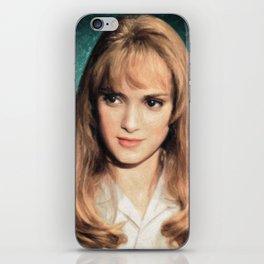 Kim Boggs iPhone Skin