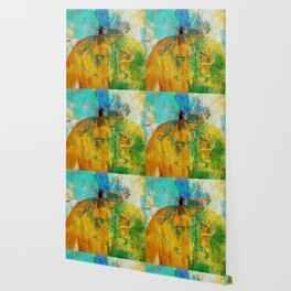 Malevich 1 Wallpaper