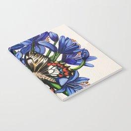 Summer Visitor Notebook