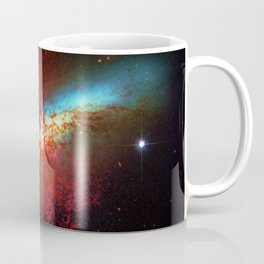Cigar Galaxy Coffee Mug