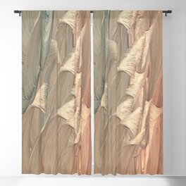 Ace of Cups Blackout Curtain